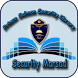ٍSecurity Observatory by Mtech Technology