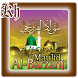 Maulid Al-Berzanji by Khum Khum