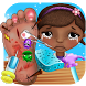 Little Doc Foot Doctor by FootDoctor Games