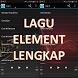 Lagu Element Lengkap by Tamalate App