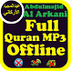 Abdulmajeed Al Arkani Quran MP3 Offline by Abyadapps