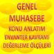 GENEL MUHASEBE GİRİŞ by Kenan IŞIK