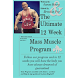 Bulk Muscle-12 Weeks Program by Constra IT & Marketing Solutions