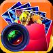 Write On Pics App by mapow aroydee