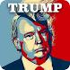 Donald Trump Soundboard by Galaxium Software
