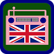 United Kingdom Radio Stations by GN Radio