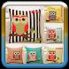 Pillow Design Idea by pinaozora