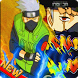 Tip Ultimate Shipuden: Ninja Heroes Impact by Riez Studio Art