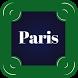 Histoire des rues de Paris by Rues-de-Paris