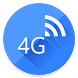 3G 4G 5G Speed Optimizer Prank by Shock Waves Softwares
