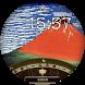 Ukiyo-e Watch - 36 Mt. Fuji - by Ceres Inc.