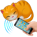 Sleep Cat Sound Joke by Nice Apps And Games