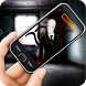 Radar Slender Horror Joke by StarApps7