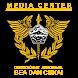 Media Center Bea Cukai by Direktorat Jenderal Bea dan Cukai