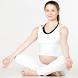 Pregnancy yoga Exercises by Home Fitness