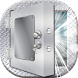 Door Security Screen Lock Pattern by Super Cool Girl Games and Apps Free