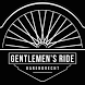 Gentlemen's Ride Barendrecht by Custom Company App