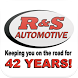 R & S Automotive by Quantum Merchant Services MN