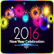 New Year Celebration 2016 by Media & Tools Store