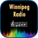 Winnipeg Radio by Poriborton
