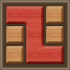 Rotate block. Puzzle by GRuV