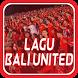 Lagu Bali United Lengkap by MOVstudio