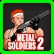 Metal Soldiers 2 by iNet Studio