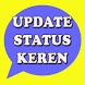 Update Status Keren by Bobby Blais
