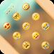 Emoji Locker - Smiley, Fun, & DIY Lock Screen by AppLock New Theme