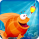 Kids Fishing Fun Baby Games by MooDoo Studio - cute game for babies and kids