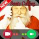 Santa Claus Video Calling