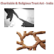 Charitable/Religious Trust Act by appfever