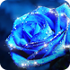 Blue Rose Theme – AppLock