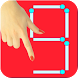 Matchstick Puzzle Game by Fresh Lime Apps