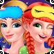 PJ Party Beauty Spa! Crazy BFF by Beauty Salon