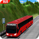 Hill Climb Bus Simulator