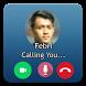 Febri Haryadi Calling Prank