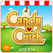 Xperia Theme Candy Crush by King