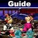 Guide for Samurai Shodown 2 by yang junsong
