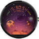 Black Hole Watch Face by Peppy Works