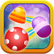 Candy Blast HD by funsgame