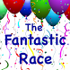 The Fantastic Race Party Guide by Paul Clark