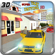 Super Furious Taxi Driving 3D by Superdik Trading B.V.
