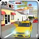 Super Furious Taxi Driving 3D by Fun Games Studio 3D