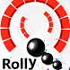 Rolly the Vortex : Reflick by toiletdreams
