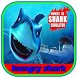 guide hungry shark evolution by andrias