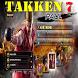 Guide Tekken 7 by ceker mania