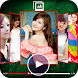 Photo Video Movie Maker by PlanetApps