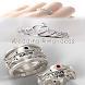 Wedding Ring ideas by Dededroid