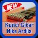 Kunci Gitar Nike Ardila by AMID Corp